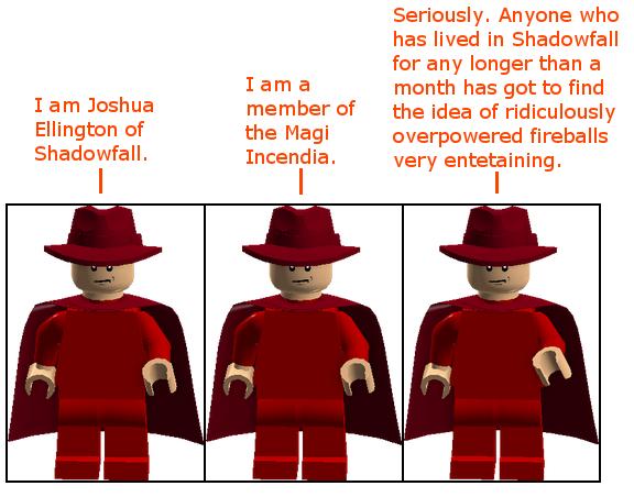 Introducing: Joshua Ellington